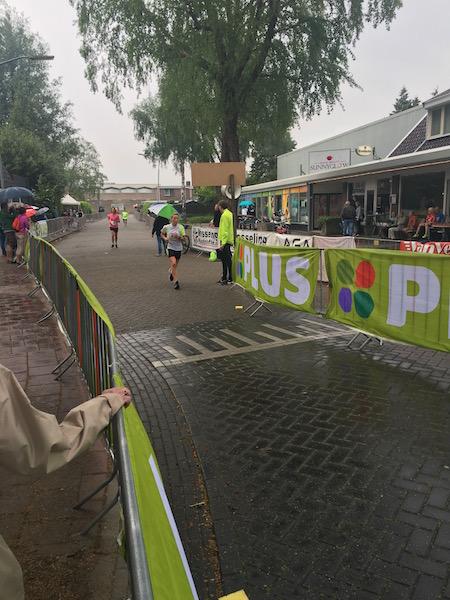 Halve Marathon Blog Ruben Boutens